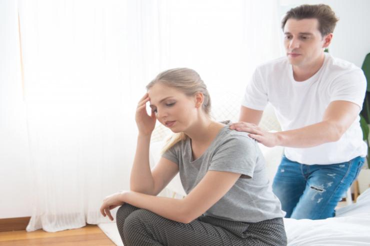 Ağrılı Cinsel İlişki Tedavisi