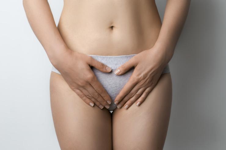 Vajina Daraltma